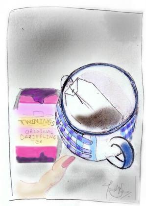 Chosen_tea