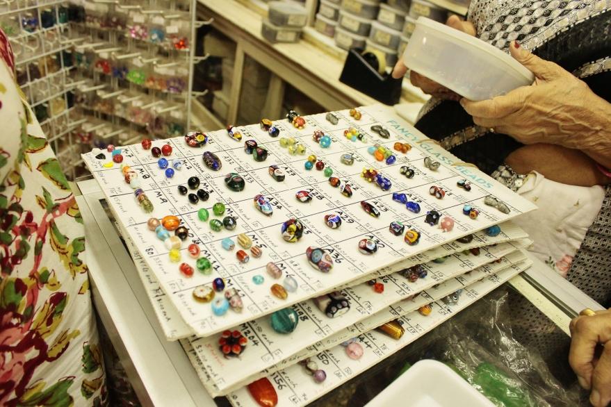 Pandora Beads, from a Wholesaler