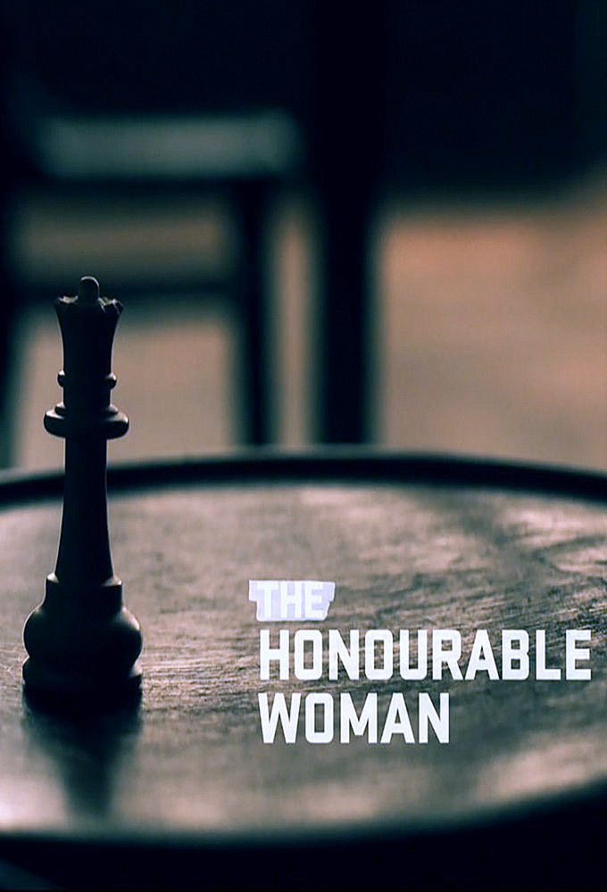 The Honourable Woman Poster