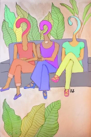 confusedgirls